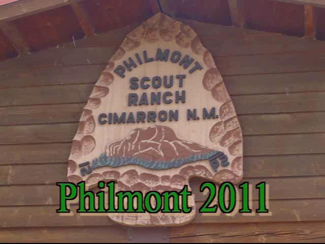 Philmont2011